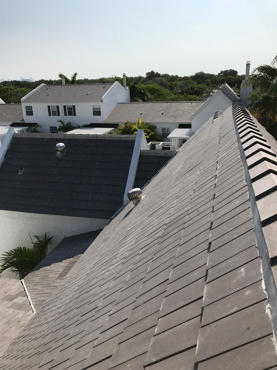 Commercial Roofing Hollywood, FL